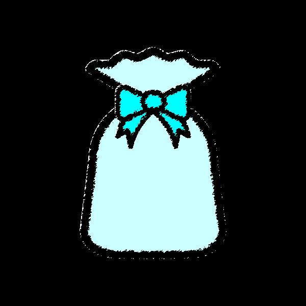 present2_bag-lightblue-handwrittenstyle