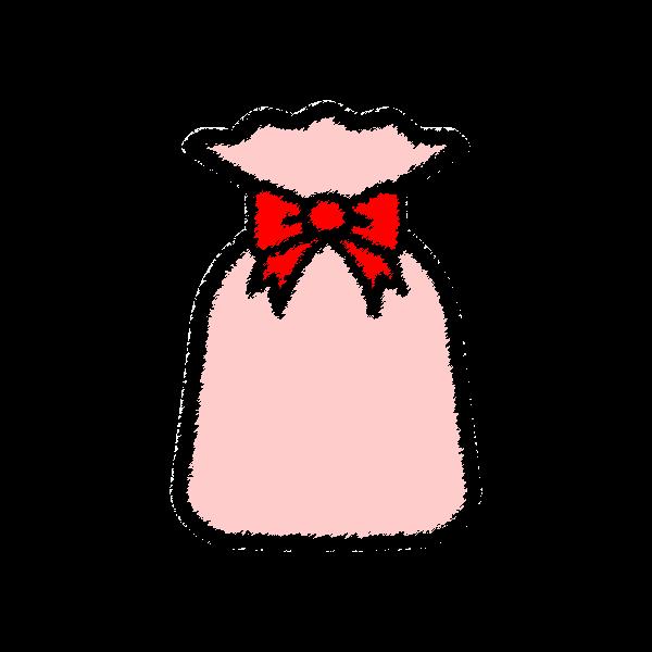 present2_bag-red-handwrittenstyle
