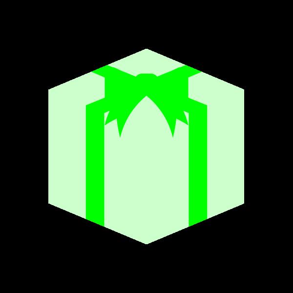 present_box-green-nonline