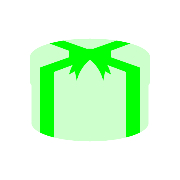 present_box2-green-nonline