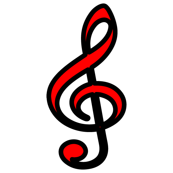 note_g-clef-red